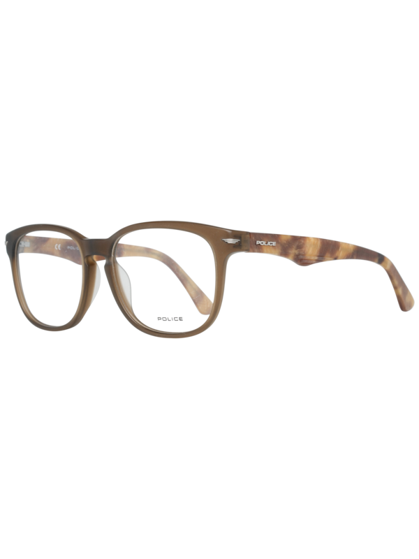 Optical Frame VPL392 6W8M 52 Police