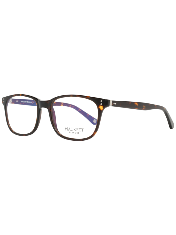 Hackett Bespoke Optical Frame HEB141 011 53 Hackett London